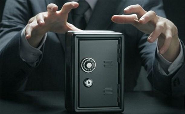 Туляк выкрал из офиса сейф с 2 миллионами рублей