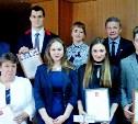 В Туле чествовали победителей чемпионата России по велосипедному спорту на треке