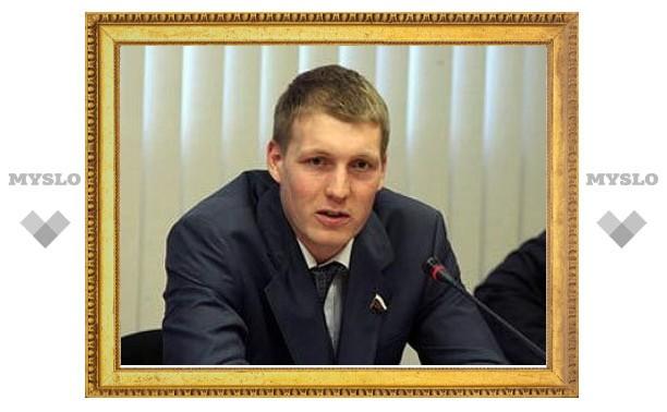 Единоросы решили запретить СМИ передавать заявления террористов