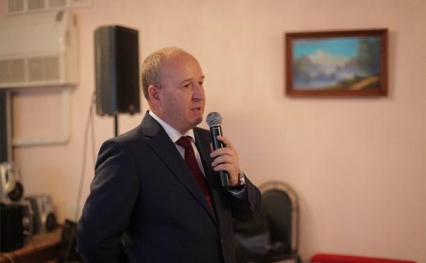 «Единая Россия» приостановила членство в партии Игоря Каенкова