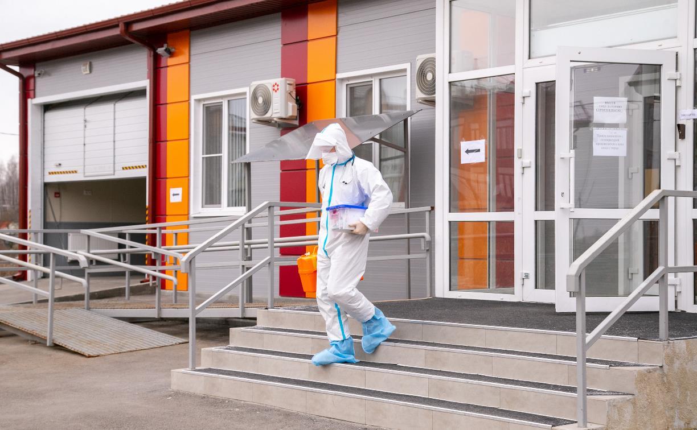 Инфекционист рассказал, какие люди мешают выйти на плато по коронавирусу