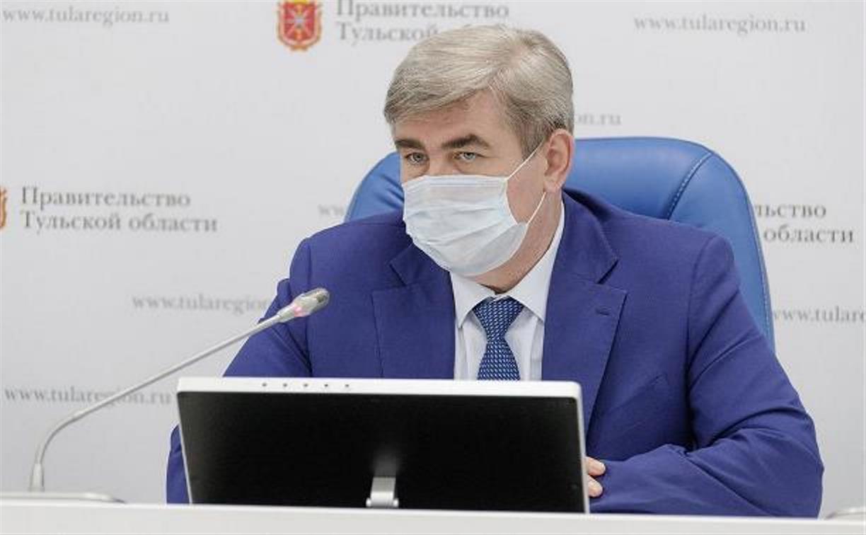Глава Роспотребнадзора: Значительная часть жителей Тульской области выработала иммунитет к коронавирусу