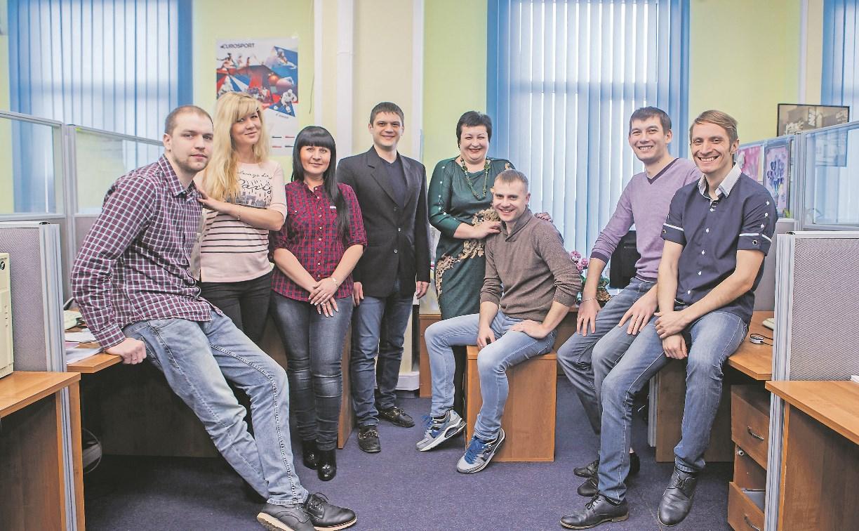 Московская телекоммуникационная корпорация расширяет филиал в Туле