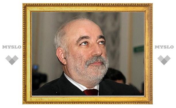 Вексельберг пригласит свои компании в Сколково