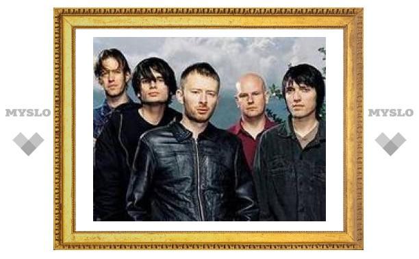 Группа Radiohead предложила своим фанатам написать ремикс на песню Nude