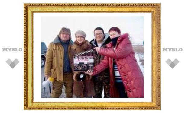 """Сериал """"Громовы"""" снимали в Алексине"""