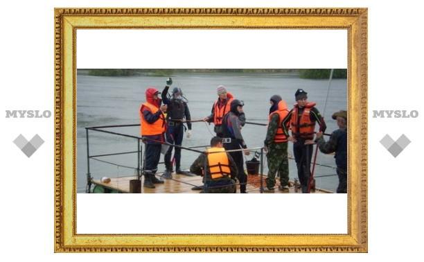 В Туле появились первые утонувшие