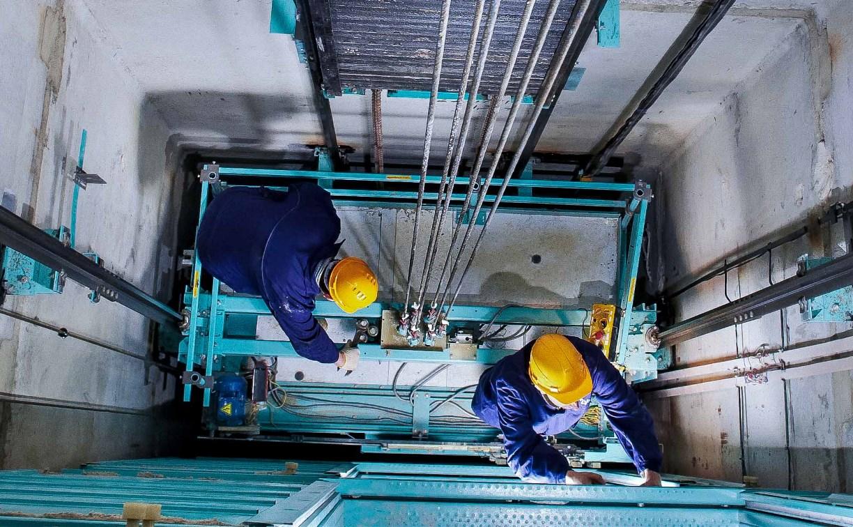 Всё о замене лифтов в Тульской области: где, когда и за сколько?