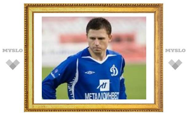 """""""Зенит"""" предложил контракт Игорю Семшову"""