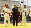 Тулячка Инна Жданова завоевала золото на Первенстве по рукопашному бою