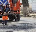 В Туле приступили к ремонту Восточного обвода и улицы Рязанской