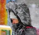Метеопредупреждение: Тульскую область на сутки накрыла метель