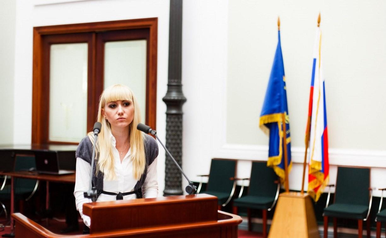 В правительстве Тульской области произошли кадровые изменения