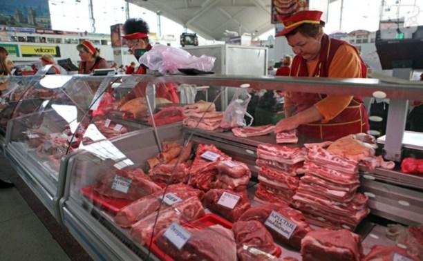 Россия снимает эмбарго на поставку мяса из Бразилии