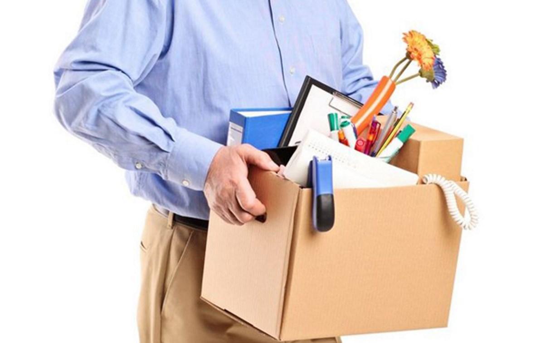 Большинство работодателей планируют увольнение сотрудников к концу года