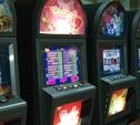 За неделю полицейские изъяли 23 игровых автомата