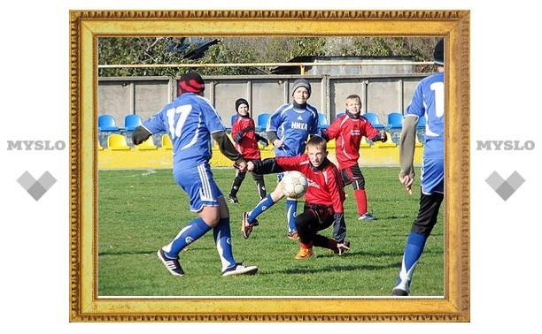 Юные футболисты «Арсенала» взяли «бронзу» на турнире в Подольске