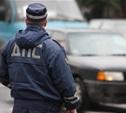 В Дубне пьяный водитель сбил сотрудника ДПС