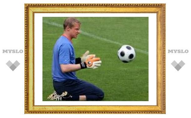 """Вратарь """"Зенита"""" оправдал последние неудачи команды"""