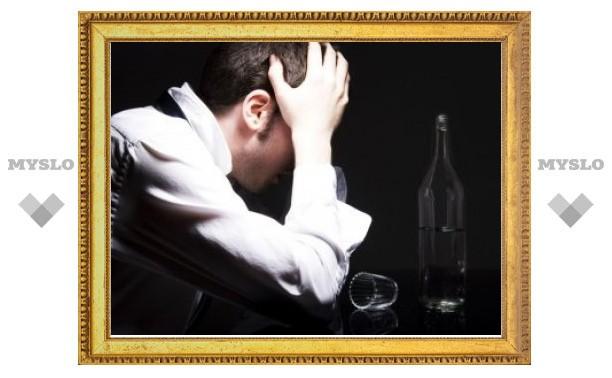 Смертность россиян от отравлений алкоголем в 2011 году снизилась почти на треть