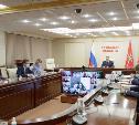 Коммунальные службы Тульской области приведены в режим повышенной готовности
