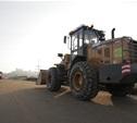 К 1 декабря в регионе завершится ремонт дорог