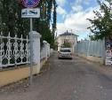 Улица Благовещенская в Туле станет односторонней