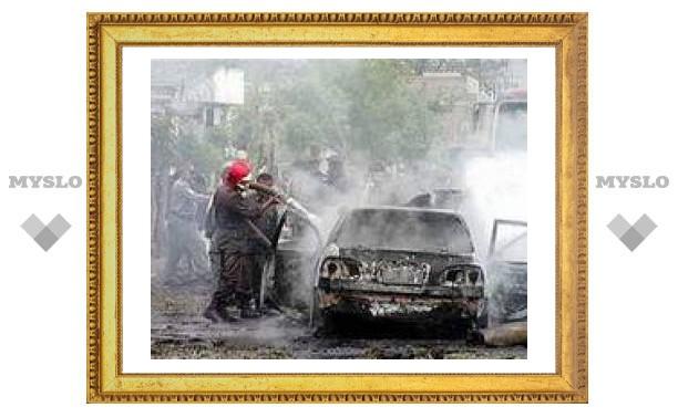 Террорист-смертник взорвал 90 человек в Афганистане