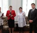 Губернатор проинспектировал психоневрологический интернат в Ленинском районе