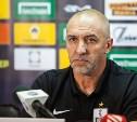 Главный тренер «Нефтчи» о матче с «Арсеналом»: «Нам предстоит сыграть с сильным соперником»