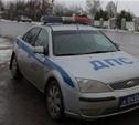 На автодороге «Воскресенское-Одоев» столкнулись две иномарки