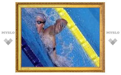 На чемпионате мира по плаванию побиты еще два рекорда мира