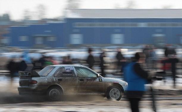 Автомобилистов приглашают на ночные «Улётные гонки»