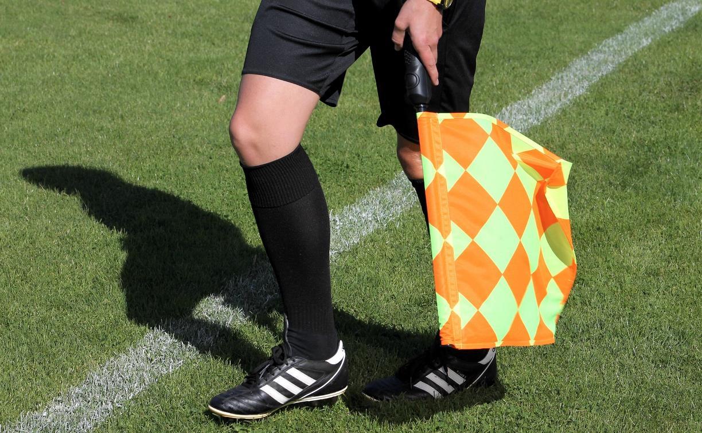 Главного арбитра матча «Текстильщик» — «Арсенал» заменили из-за коронавируса