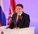 Владимир Груздев: «Все наши успехи – только благодаря труду жителей Тульской области»
