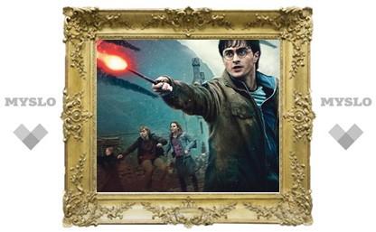 Премьеры: «Гарри Поттер и Дары Смерти: Часть 2»