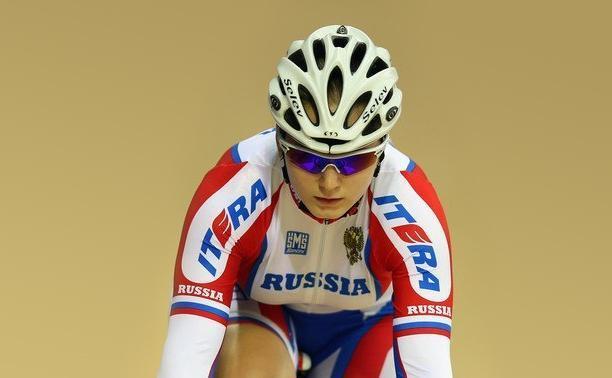 Тульские велосипедисты привезли домой медали первенства Европы