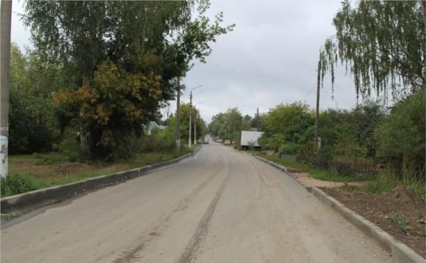На улице Токарева сделают пешеходную зону с велодорожкой