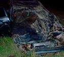 В аварии на трассе «Дон» пострадали три человека