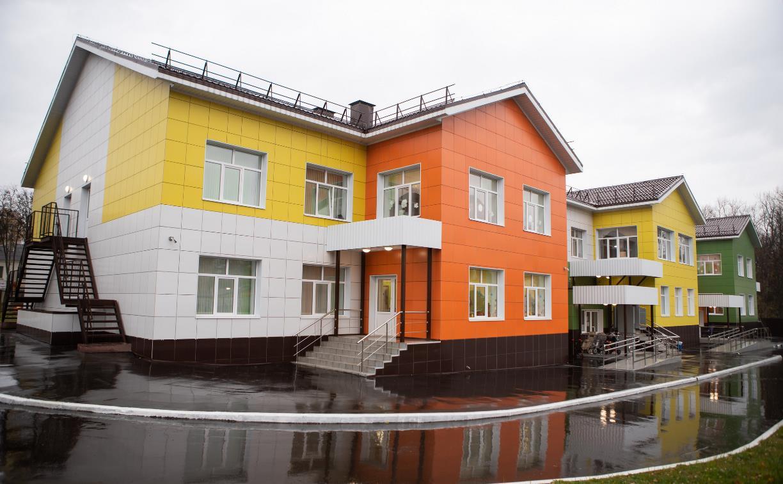Баташевский мост, новые детсады и ветхое жилье: глава города рассказал о развитии Тулы