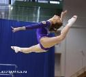 Тульские гимнастки Ксения Афанасьева и Дарья Елизарова победили на Чемпионате России
