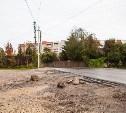 Местная жительница пожаловалась на бездорожье в поселке Косая Гора