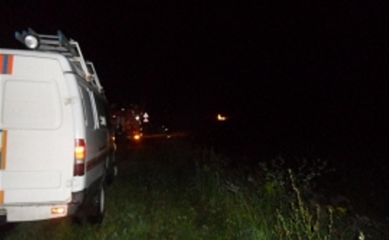 В Туле без газа остались более 700 человек