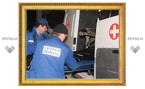 Для родственников пострадавших в ДТП под Москвой открыта горячая линия