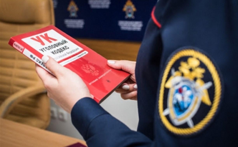 Житель Алексина отправится под суд за нападение на полицейского