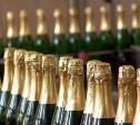 Цены на шампанское и игристое вино вырастут