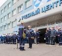 Канал «Россия 24» снял фильм про новомосковский «Азот»