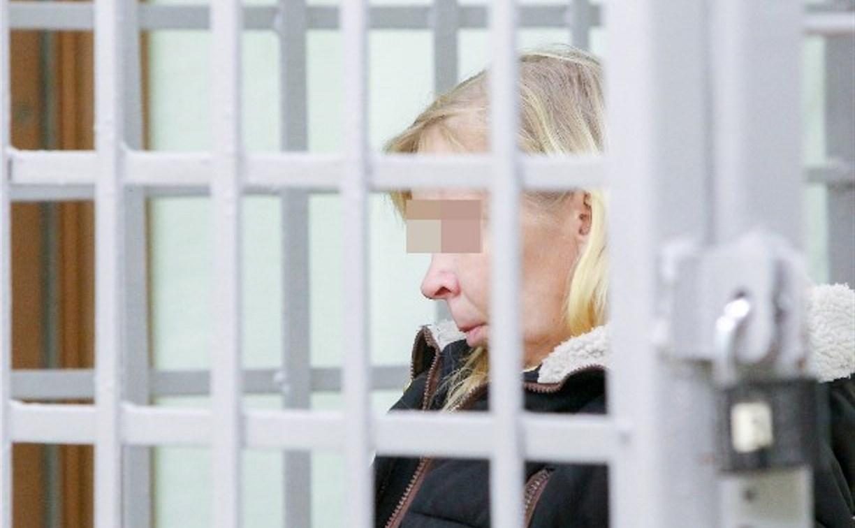 Жительница Богородицка, убившая собственного ребенка, пойдет под суд