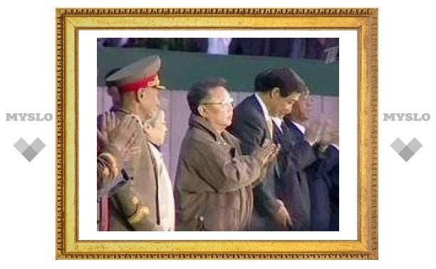 Дипломаты КНДР не подчинились приказу Ким Чен Ира