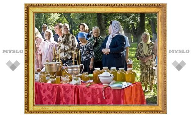 Туляков приглашают на медовый праздник